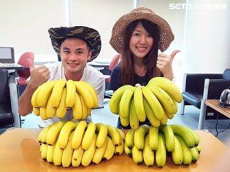 蕉價,台灣中油,農民,加油站,蕉農,香蕉