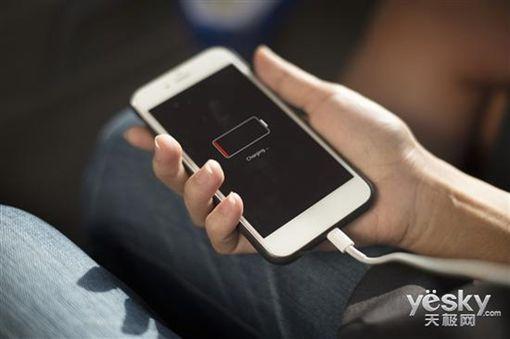 蘋果,充電,iPhone,iPad,Type-C,接口,手機圖/翻攝天極網