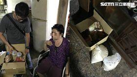台中警方幫助通緝犯家屬