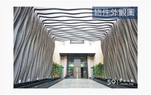 ▲劉樂妍台中房子的出租物件照片。(圖/翻攝自591租屋網)
