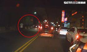 再傳擄人!5車包圍人1人 男遭痛毆、電暈被載南港丟包 圖/翻攝畫面