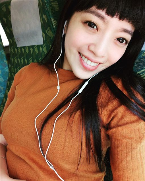 貝童彤,彤彤姐姐,/翻攝自臉書