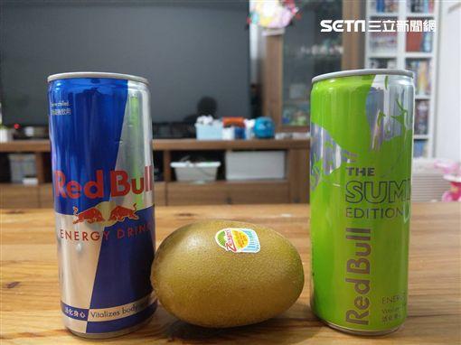 能量補給,飲料,紅牛,戴資穎,奇異果,Red Bull李鴻典攝