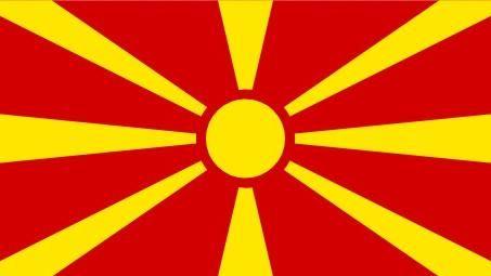 馬其頓共和國(圖/翻攝自維基百科)