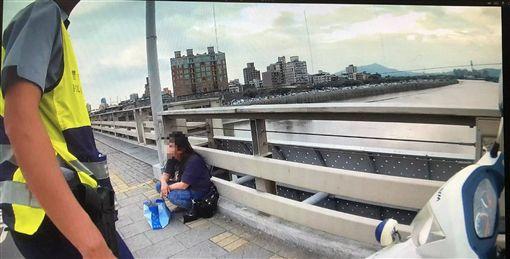 台北,士林,百齡橋,跳橋,憂鬱症