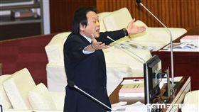 民進黨台北市議員王世堅。 圖/記者林敬旻攝
