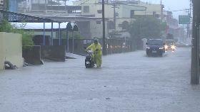 南淹水警戒1200