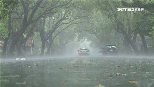 降雨不如預期 氣象專家:留意劇烈天氣變化