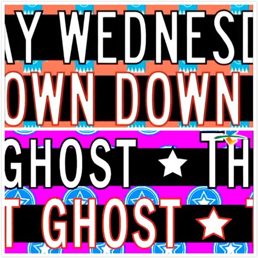 Wednesday Downtow、來自星星的事/翻攝自YouTube