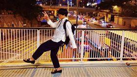▲7月15日出生的盧廣仲是巨蟹座。(圖/翻攝自臉書)