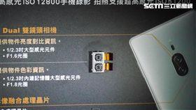 葉立斌攝 Sony mobile Xperia XZ2 Premium