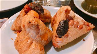 粽子「肥胖陷阱」 鹹粽甜粽要這樣吃