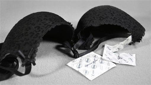 垃圾桶,保險套,性交,幼齒,高雄 (翻攝自pixabay)