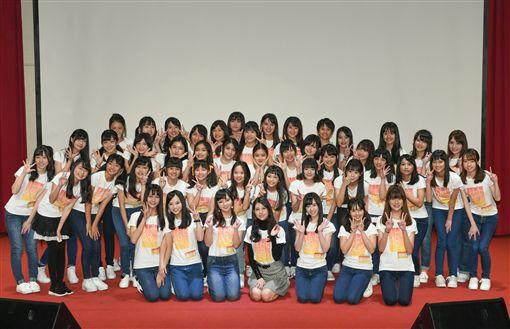 TPE48。(翻攝/臉書)
