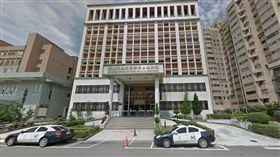 新北市警局土城分局外觀(翻攝自Google Map)