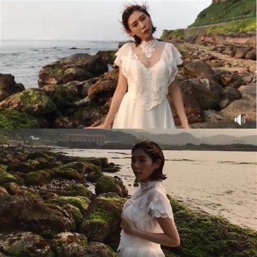 Albee,劉璟瑩,/翻攝自Albee臉書