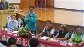 為高雄轉型升級 陳其邁列出兩大目標