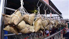 粽子,端午節(桃園市政府提供)