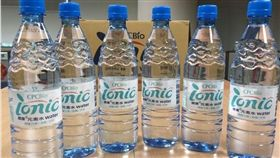 中油健康元素水出包。(圖/翻攝中油官網)