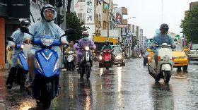 澎湖終於下雨 仍未解旱象
