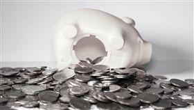 薪水,退休,工作,PTT,美金,台幣,存款,網友/翻攝自Pixabay