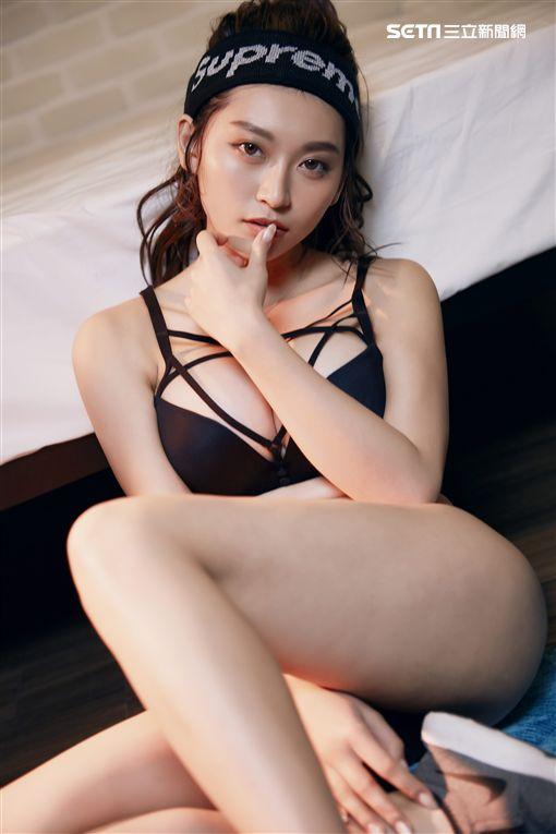 祈錦鈅(圖/固力狗娛樂提供)