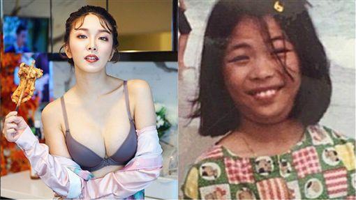 泰國女星Ying Yae/翻攝自IG,sanook.com