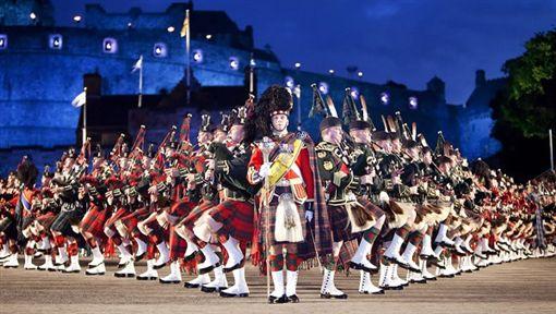 愛丁堡,軍樂節,俄羅斯,國際軍樂節,凱旋旅行社,旅遊