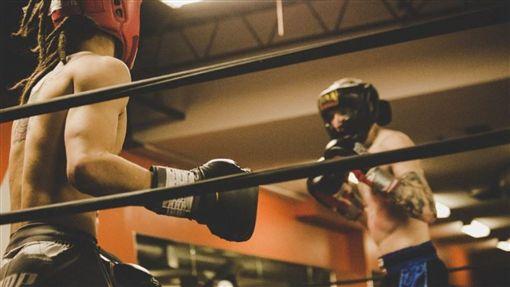 格鬥、拳擊、對打(圖/翻攝自Pixabay)