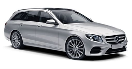 Mercedes-Benz E-Class(圖/翻攝自Mercedes-Benz官網)