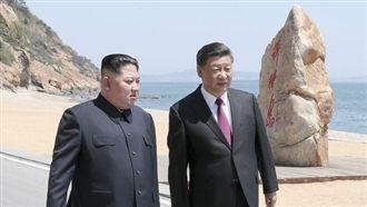報告川金會 金正恩將第三度飛中國