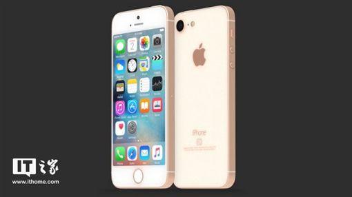 蘋果,iPhone X,SE,愛瘋,iPhone圖/IT之家