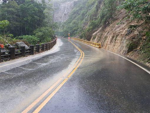 阿里山公路 圖/交通部公路總局提供