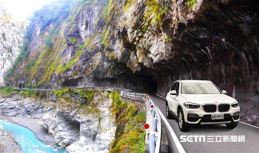 晶華國際酒店集團推出「BMW風尚假期」。(圖/晶華酒店集團提供)
