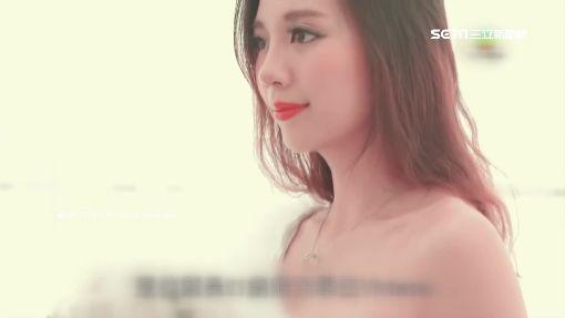 翻車港模賴彥妤 中華才藝小姐季軍出道