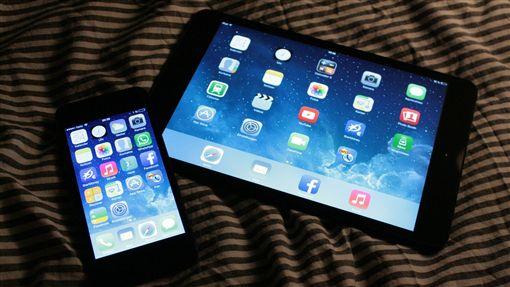 ▲蘋果拒絕修理第三方曾修過的iPhone與iPad(圖/翻攝自Pixabay)