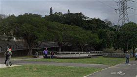 士林雙溪河濱公園/google map
