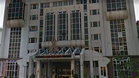 台北市立聯合醫院昆明防治中心/google map