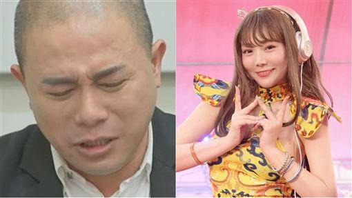 馬又興,唐又萱/翻攝自臉書