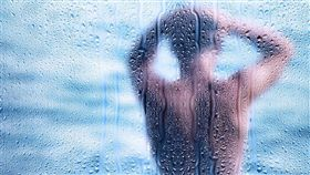 洗澡,沖澡(圖/翻攝自Pixabay)