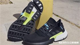 潮鞋。(圖/品牌提供)