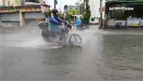 梅雨,淹水,下雨,豪雨,降雨