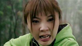 劉樂妍。(翻攝/微博)