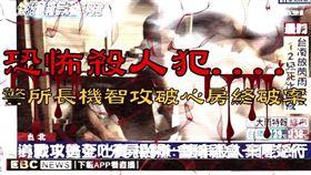 台北,分屍,性侵,殺人,棄屍,臉書,台北波麗士(圖/翻攝台北波麗士)