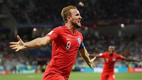 Harry Kane,英格蘭,世足(圖/取自FIFA官方推特)