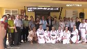 水泥業者服務中心 提供村民安全資訊