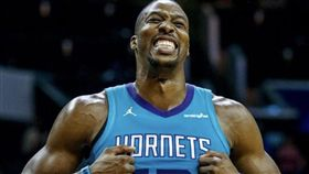 Dwight Howard。(圖/翻攝自Dwight Howard推特)