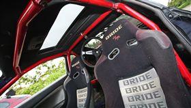 扭力怪獸Nissan S15 Drift Car(圖、文/車訊網)