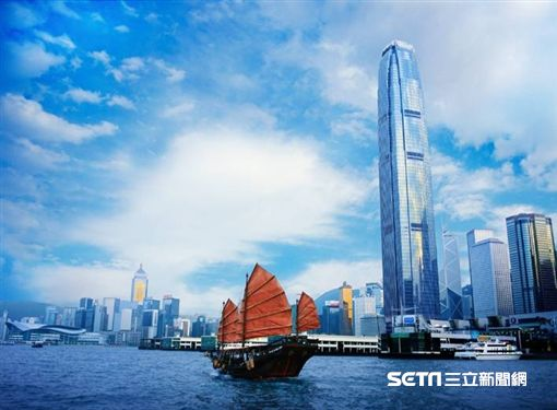 香港旅遊,專為孩子打造五大圓夢體驗(圖/港旅局提供)
