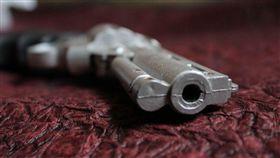 示意圖/手槍,槍支(圖/翻攝自Pixabay)